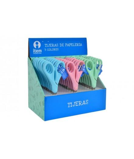 TESOURA INOX 1,5MM