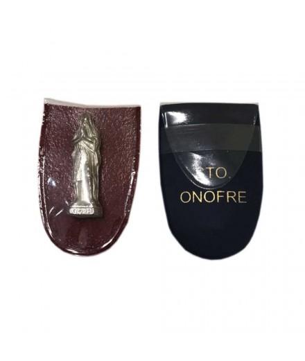 100/AGULHEIRO S.ONOFRE C/CAPA PLAST.