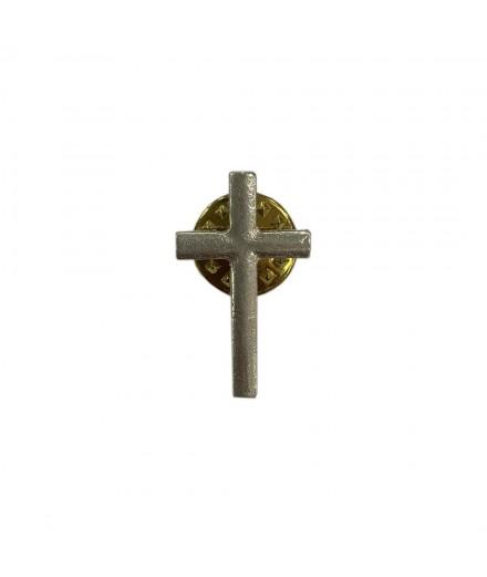 PIN CRUZ PRAT.25mm