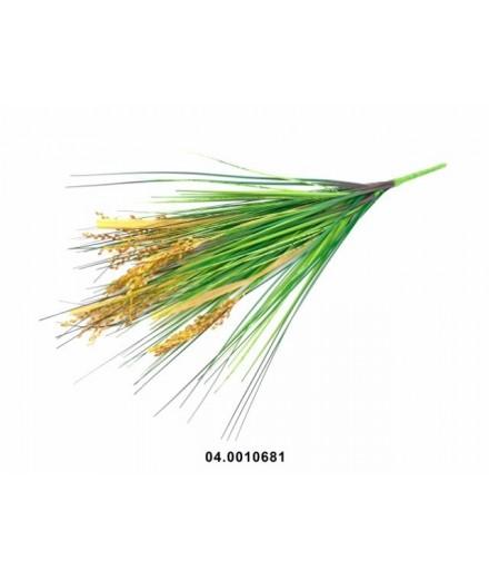 PE FOLHAGEM GRASS 65cm