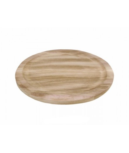 TABUA MADEIRA REDONDA 35.5cm